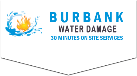Burbank Water Damage